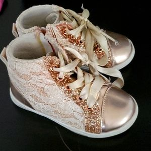 Toddler Rosey Shoes